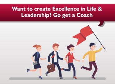 excellence in life & leadership
