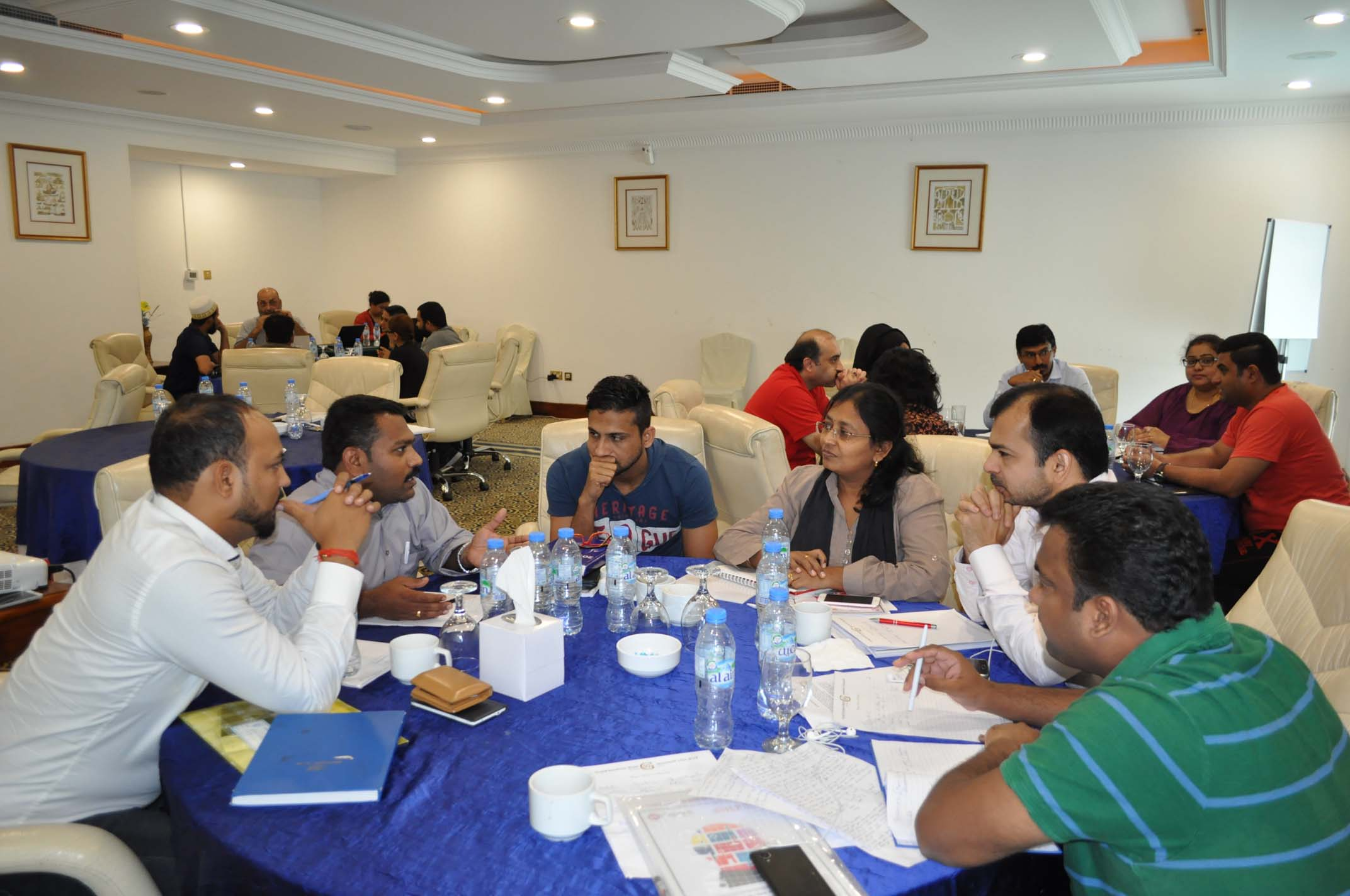 Best NLP Program in Dubai