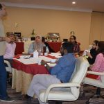 NLP's Certified Life Coaching program