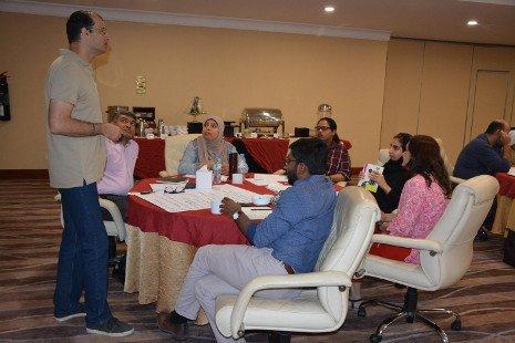 NLP's Certified Life Coaching program