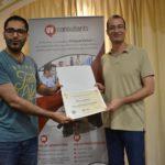 Certified ICF NLP Practitioner